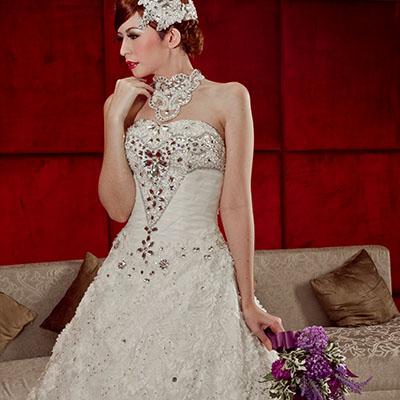 home el paket bridal murah lengkap